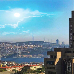 MERCURE BOSPHORUS HOTEL